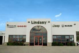 Lindsay-Chrysler