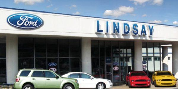 Lindsay-Ford